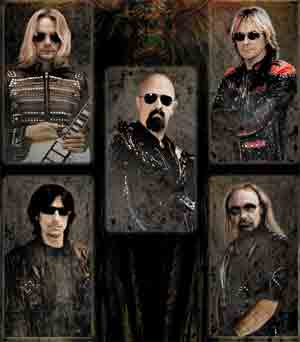 Judas Priest's photos videos and lyrics