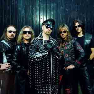 Judas Priest songs lyrics
